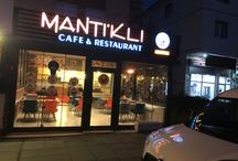 Mantı'klı Cafe&Restaurant