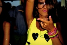young & wild & free*