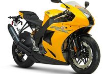 Buell Motorcycle / All two wheeled wonders made by Buell motorcycle company and now EBR Racing