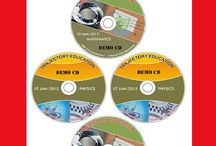 Now !!! Online IIT Jam Lectures are Available in DVDs