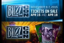 MMORPG top news! / From 10 pm last night, the tickets for Blizzcon 2015 are on sale and that's no guarantee you'll be able to get tickets. For those who aren't so lucky to obtain a ticket in the first round, Blizzard is releasing another batch of tickets  which are planned to go out on April 18th. The tickets are sold through Evenbrite website and the cost of one ticket is $199. The event will take place on November 6th and 7th at the Aneheim Convention Center.