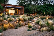 Coastal Landscape Design / Inspiration and ideas for coastal landscape design. Go to http://www.landscapingnetwork.com/garden-styles/Coastal-Landscape-Design.pdf for a printable, hi-res inspiration guide to this style.