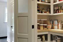 Home - Kitchen Pantry