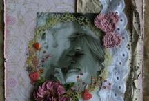Craft- Scrapbooking ideas / by Debra NZ