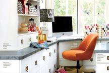 Office inspiration / by Danielle Flanders