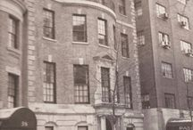 Yorkville - Schools in Yorkville and New York City / A few pictures of school attended by students from Yorkville in Yorkville and New York City