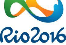 Rio 2016 / Summer Olympics 2016