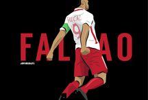 Radamal Falcao