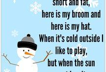 January theme