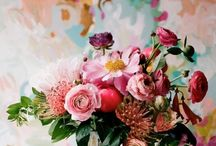 """Efflorescence / """"A flower cannot blossom without sunshine, and man cannot live without love.""""  Max Muller"""