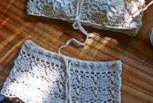 tejidos shorts