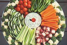 Zöldség / Veggie