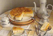Tartas/Cakes / Fotografía de las tartas de mi blog: La asaltante de dulces/Cakes photography of my blog: La asaltante de dulces