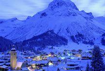 Country Breaks - Austria; Lech am Arlberg & St Anton / Skiing