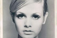 sixties portraits