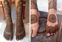 Cool Henna Designs / The most amazing henna/mehndi designs for women. Get inspired for your henna tattoos!