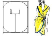 шитьё  одежда