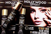 HOLLYWOOD SPRAY VISO / http://www.goldnoir.it/it/spray-lr-wonder-company-hollywood-viso/hollywood-spray-viso-lr-wonder-company-40.html