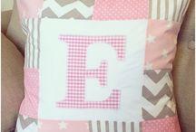 Baby craft linen