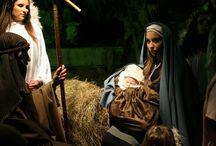 Tradizione & Folklore / L'Abruzzo offre uno straordinario patrimonio di tradizioni e di feste popolari