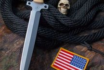 Knives and Swords / All new and unique knives and swords here! Check more at: http://knivesandswords.siterubix.com