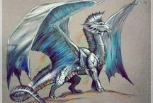 Dragon ● Silver