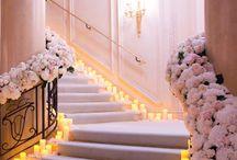 Wedding Decor: Classic