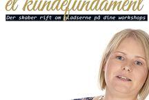 Gratis webinarer (DK) / Gratis danske webinarer