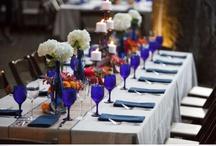 Spanish theme wedding