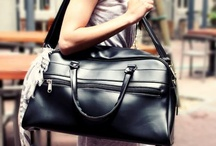 Retail therapy / Clothing and accessories