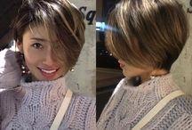 Haircuts I want