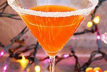 Drinks :~) / by Tracy Babington