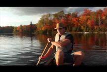 Algonquin Canoe Trips