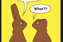 Easter / Sharing our Easter favorites!
