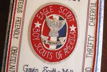 Eagle Scout / by Heidi Brown
