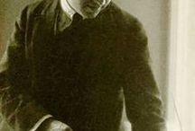 kubismus mimo FR a Česko / Max Weber (USA)