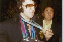 People - Elvis candids / by Chantal Thiessen