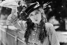 Hats and Films / Hats and actress between 1940 and 1970