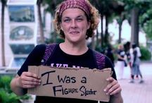 Homeless People To Share One Thing About Themselves