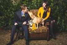 Blair & Davi Engagement pictures... / Wedding date: 9/20/14