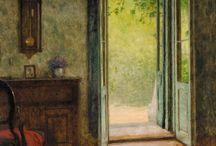 Art - Jakub Schikaneder (1855-1924)
