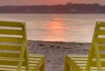 Shelter Island Beaches :: Top Beach Locations Around Shelter Island / Shelter Island House is perfectly located for a beach getaway.