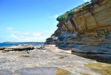 Australia | Bare Island