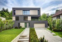 Arhitectural digest