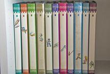 """La Biblioteca Fantastica"" Fabbri Editore"