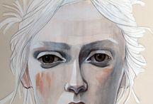 Anne Sofie Madsen / by GEN ART