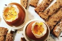 English Egg breakfasts