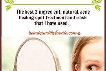 Natural Remedies, Beauty Tips & Homemade Beauty Recipes / Be beautiful naturally avoid those harsh toxic chemicals! Natural Remedies, beauty tips & homemade beauty recipes. Comment on one of my latest if you want to pin on the board. All pins must be natural beauty related. / by Stacey@beautyandthefoodie