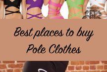 Best Pole Dancing Product Reviews