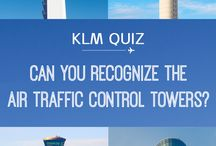 KLM Quiz